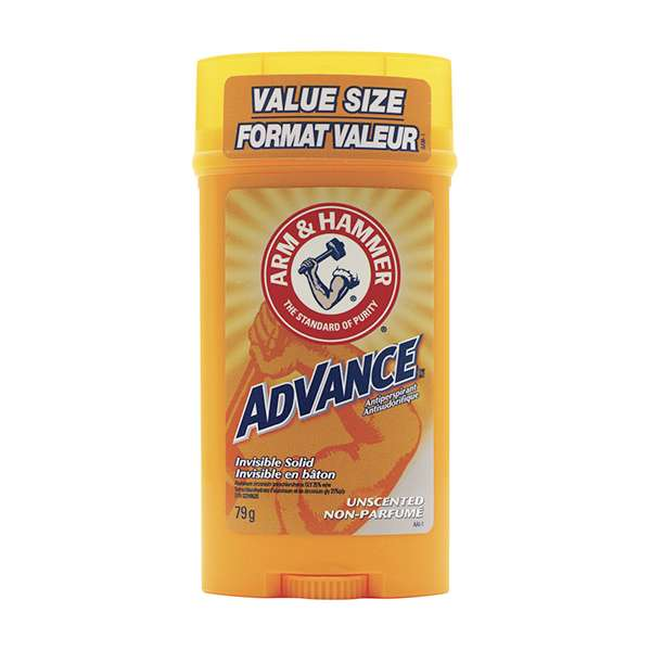 Arm & Hammer Advance Inv Solid Sport