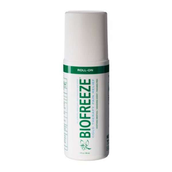 Biofreeze Roll-On, 2 oz