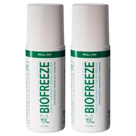 Biofreeze Roll-On, 2 oz
