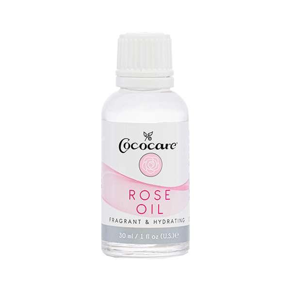 Cococare Rose Oil 1 Oz