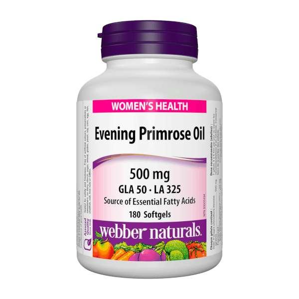 WN Evening Primrose Oil 500mg