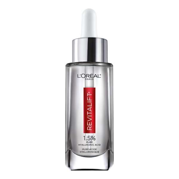 L'Oreal Paris Revitalift Derm Intensives Hyaluronic Acid Face Serum