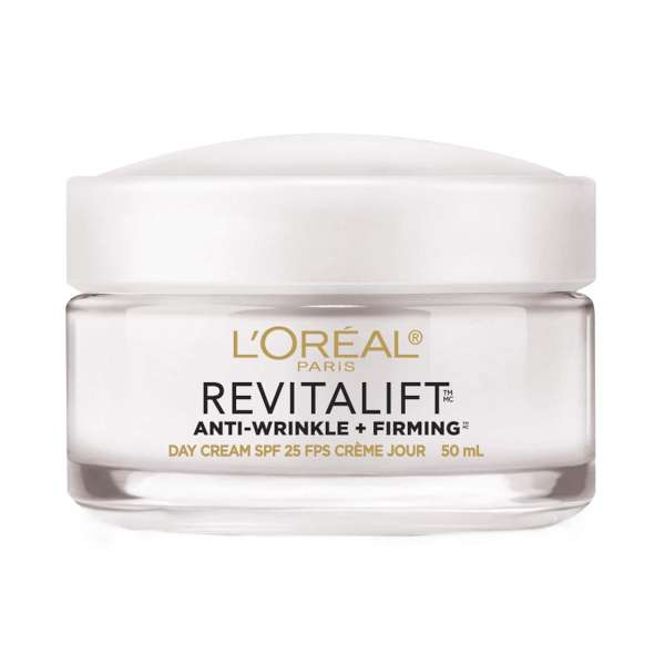 L'Oreal Paris Revitalift Base SPF 25 Reno