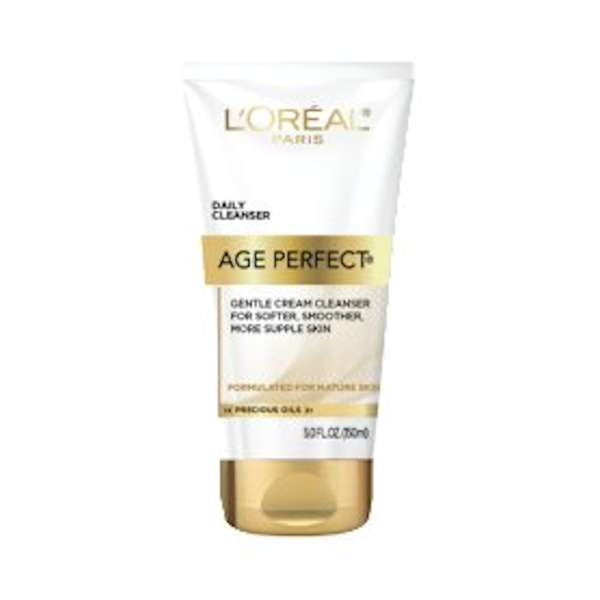L'Oreal Age Perfect Cleanser