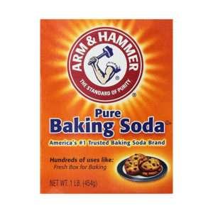A&H Baking Soda, 1 Lb