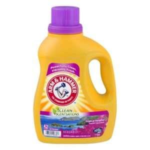 A&H Liquid Laundry Detergent Tropical Paradise, 75 oz