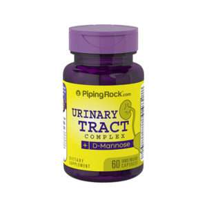 Urinary Tract Complex + D-Mannose & Cranberry