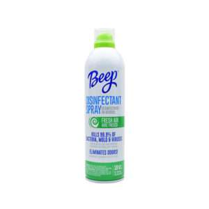 Beep Disinfectant Spray Fresh Air