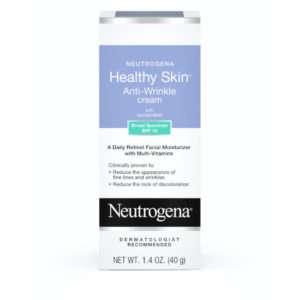 Neutrogena Anti-Wrinkel Cream