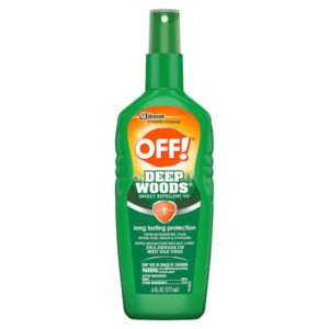 OFF Insect Repellent 6oz Uns