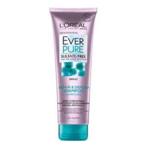 L'Oreal Everpure Repair Shampoo