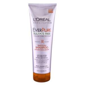 L'Oreal Everpure Smooth Shampoo