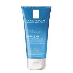 La Roche Posay Effaclar Foaming Gel Cleanser 200ml