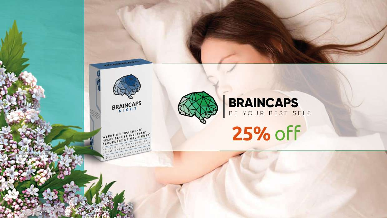Braincaps Special