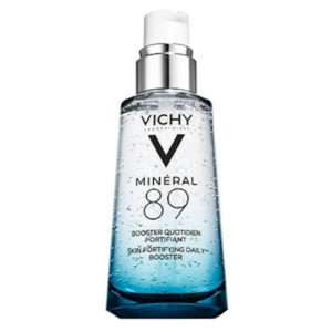 Vichy Mineral 89 Daily Skin Booster Moisturizer 50ml