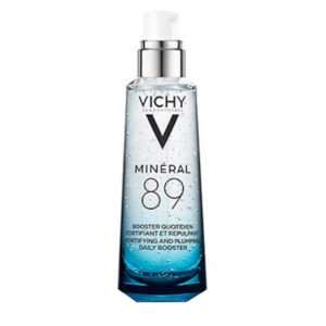 Vichy Mineral 89 Daily Skin Booster Moisturizer 75ml