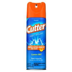 Cutter Insect Rep Unsect 6oz