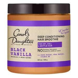 Carol's Daughter Black Vanille Hair Smoothie