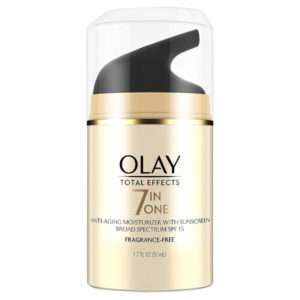 Olay Total Effects Cream 15ml 7in1 Spf15  D