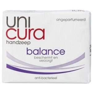 Unicura Balance Tabletzeep 2x90gr